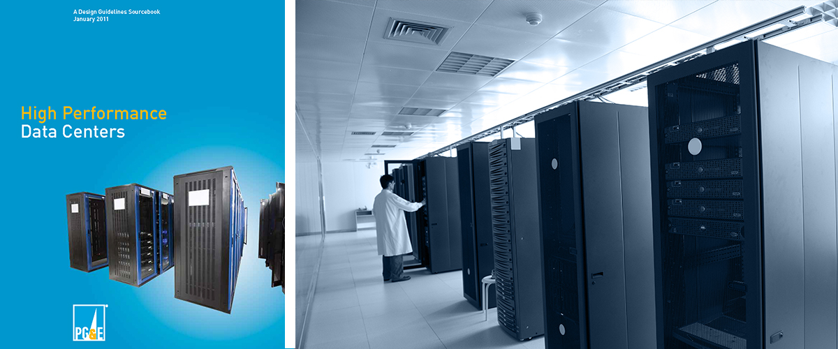 Data Centers Best Practices