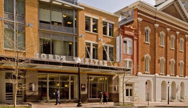 Fords Theatre 1200x500