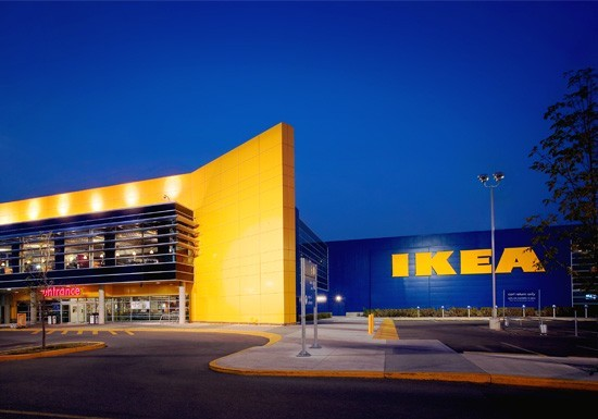 ikea the global retailer Today the gwangmyeong store, which is the company's largest in the world by shopping area, is on track to become one of ikea's top-performing outlets for 2015 the success is hardly a fluke ikea, it seems, is a genius at selling ikea—flat packing, transporting, and reassembling its quirky swedish styling all across the planet.