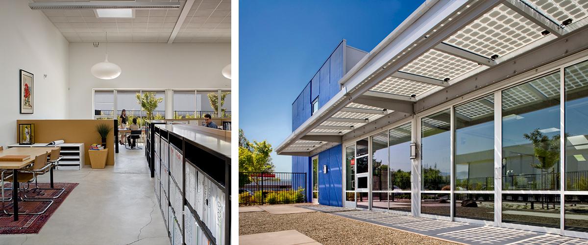 Integral Group San Jose Office