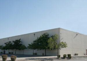 McClellan Data Center