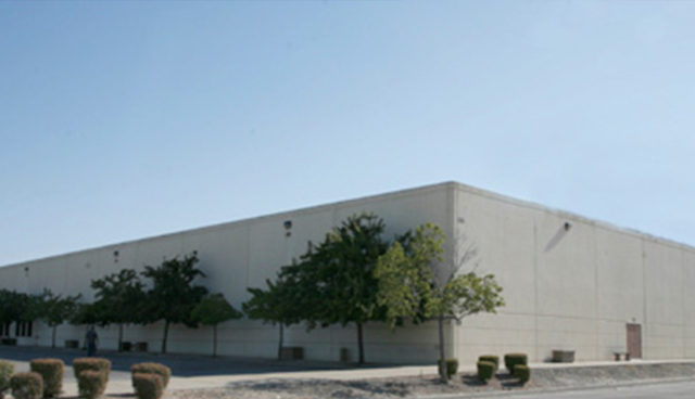McClellan Data Center
