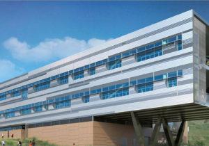NREL Energy Systems Integration Facility