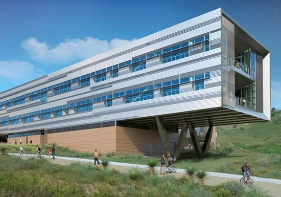 Nrel Energy Systems Integration Facility Integral Group
