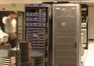 Oakland Data Center