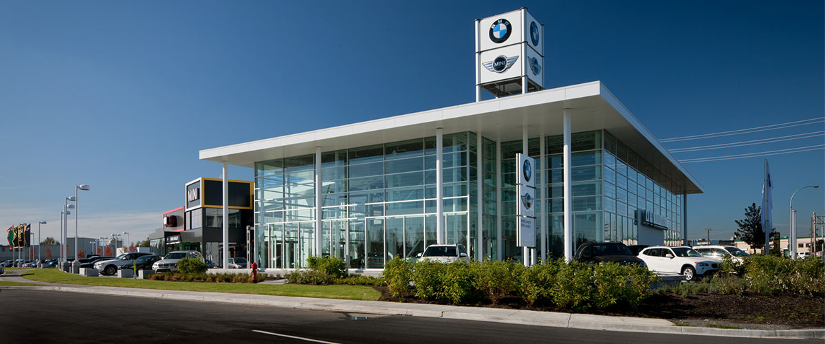 Open Road Bmw >> Openroad Bmw Mini Langley Integral Group