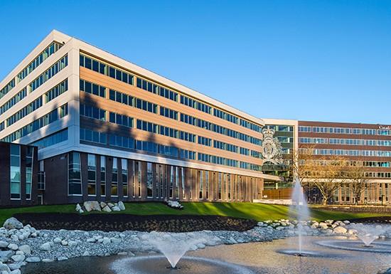 RCMPEDivisionHeadquarters
