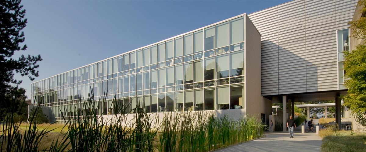 Beaty Biodiversity Research Centre