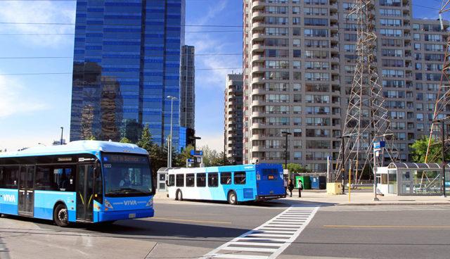 Viva Bus Operations