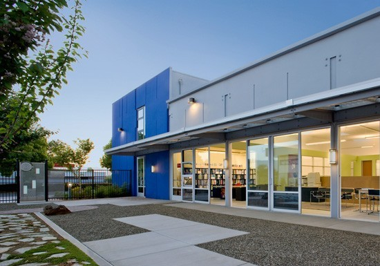 IDeAs Z Squared Building - Integral Group