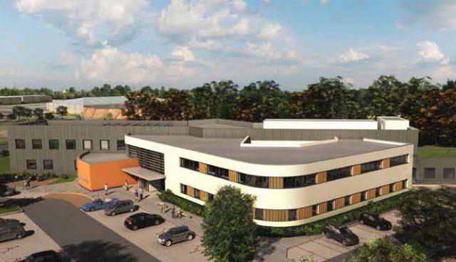 Heathcare profile - Sudbury Health Centre_1.0
