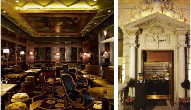 Hotel & Leisure Profile - Sofitel St James_1.0