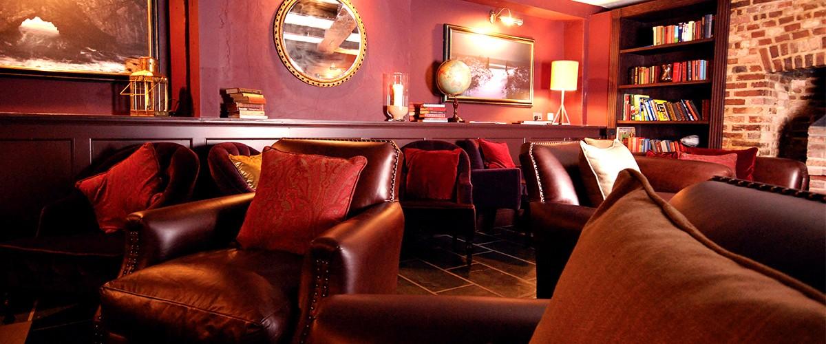 Hotel Du Vin Poole Integral Group