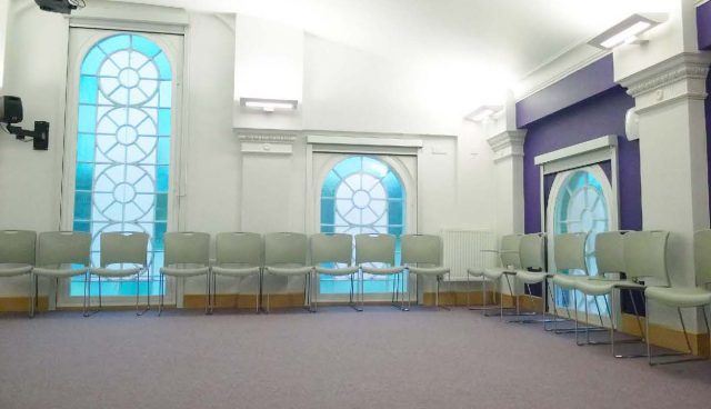 Leisure Profile - Esher Green Baptist Church_1.4