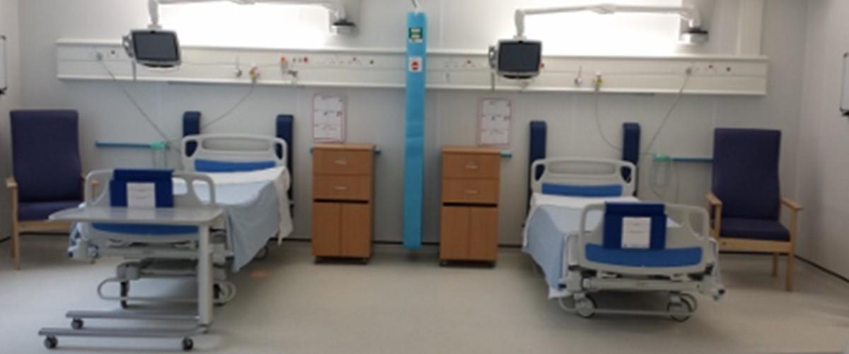 basildon endoscopy unit