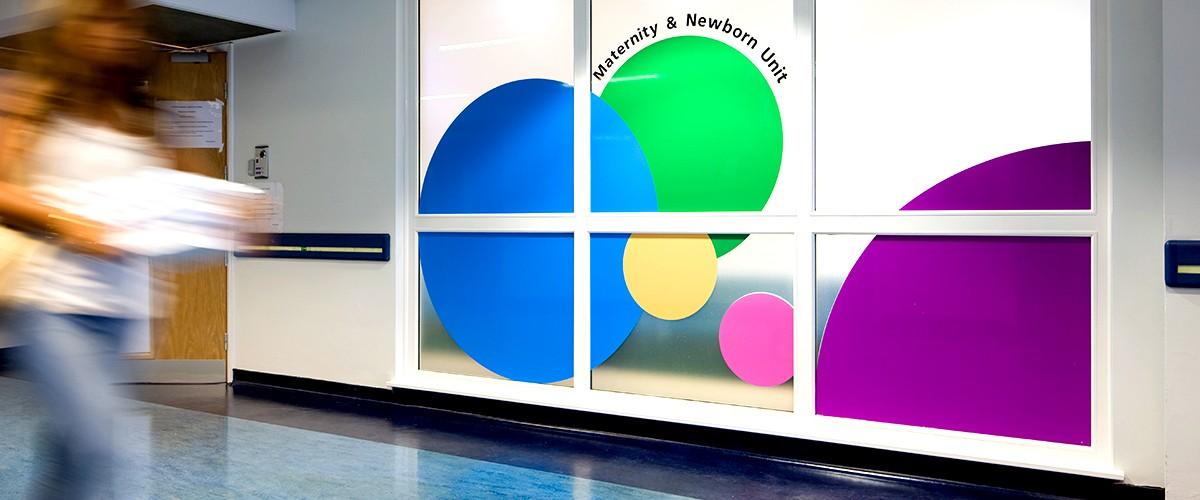newham uni hospital maternity