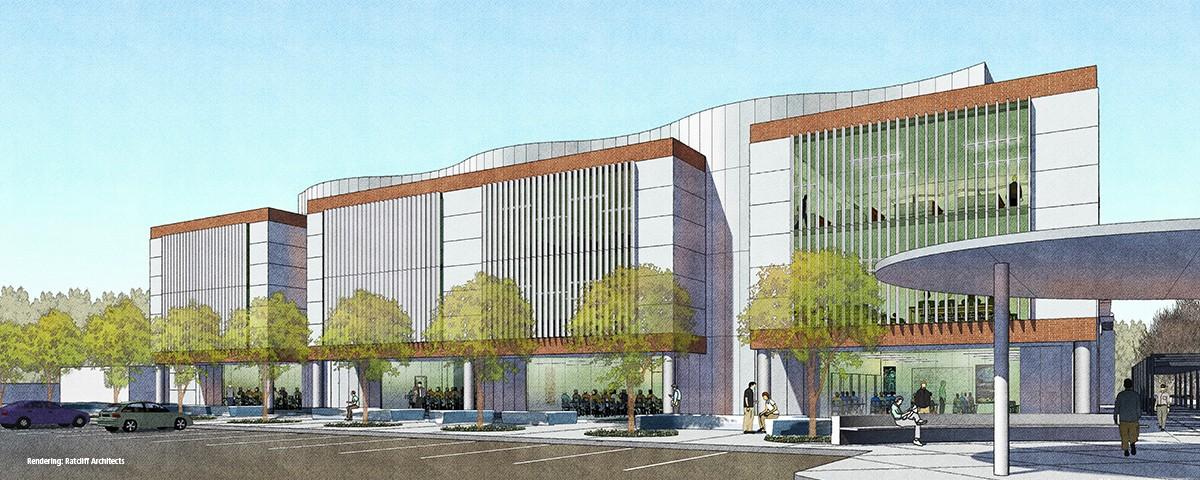 De La Salle High School Stream Innovation Center