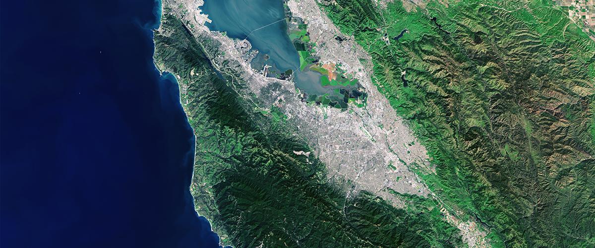 Santa Clara Aerial