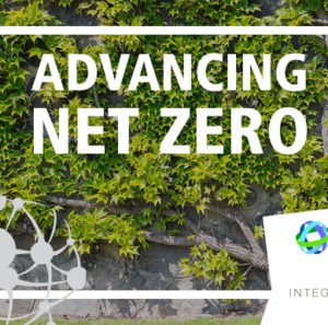Advancing to Net Zero