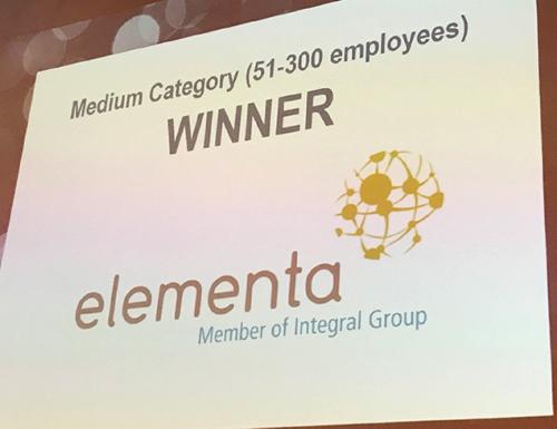 integral-elementa website template - news story image