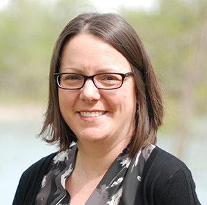 Melanie Ross