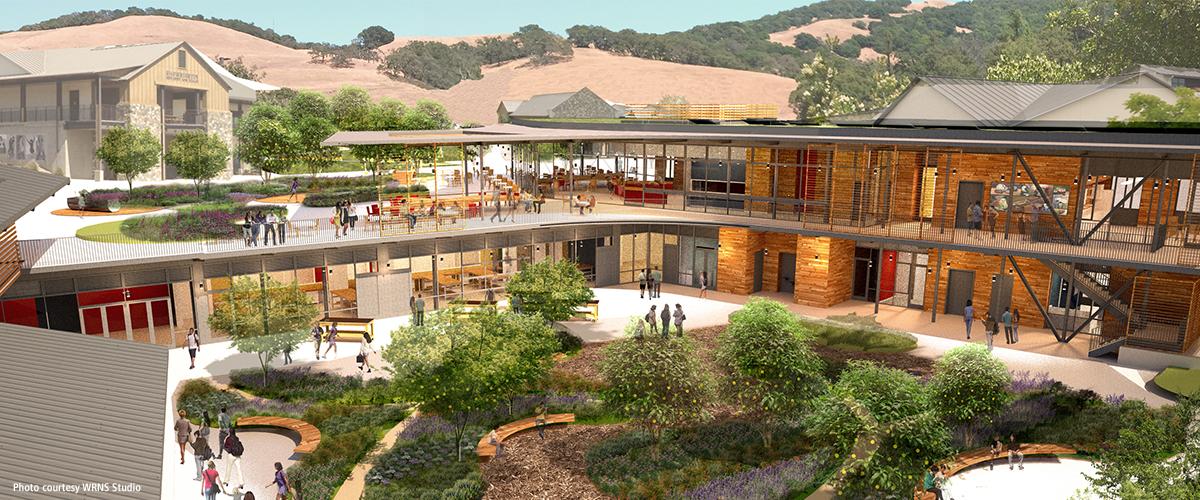 Sonoma Academy