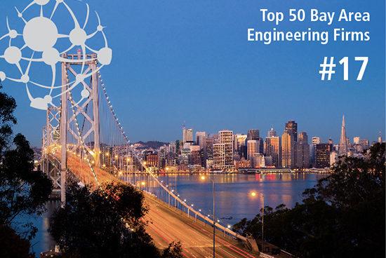 Top 50 Engineering Firms