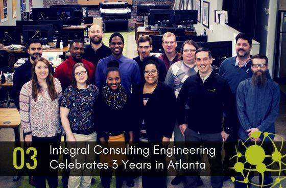 Integral Atlanta
