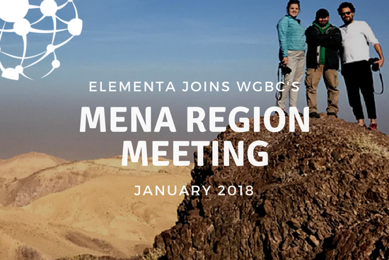 WGBC MENA Meeting