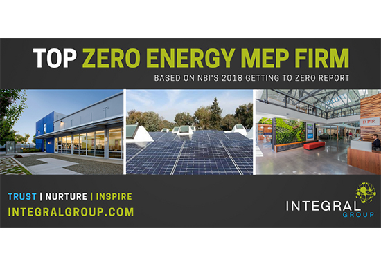 Top Zero Energy MEP