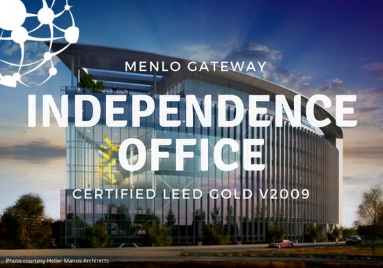 Menlo Gateway Gold