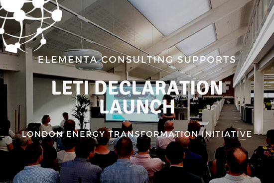 LETI Launch