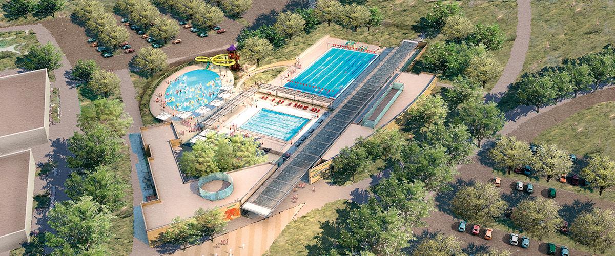 Elk Grove Aquatic Center