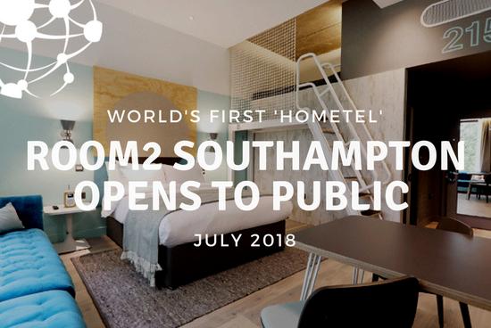 Hometel Opening