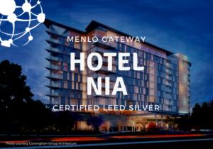 Hotel Nia at Menlo Gateway