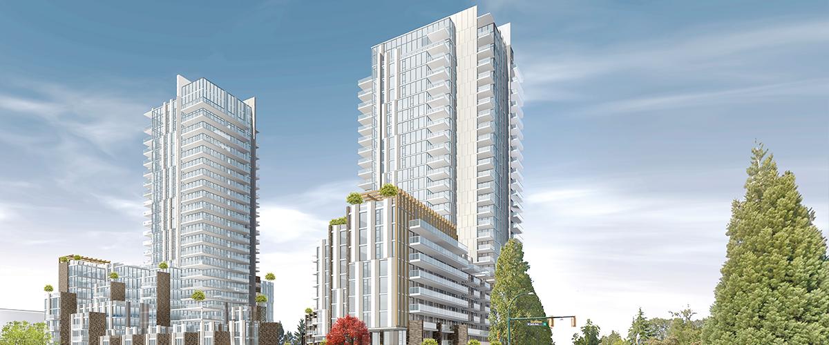 Pearson Dogwood Redevelopment