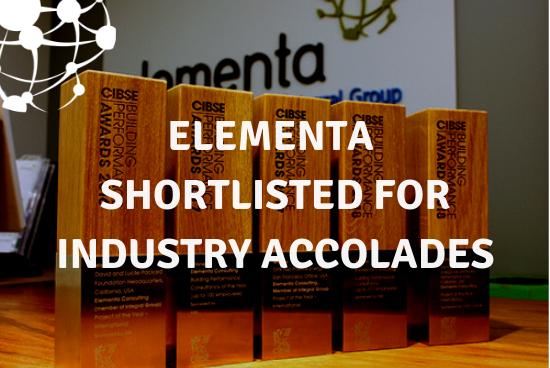 Elementa Award