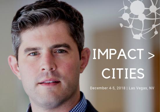 IMPACT CITIES