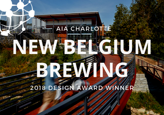 New Belgium AIA Design Award
