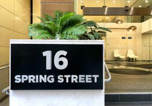 New Sydney Office