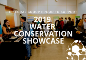 Water Conservation Showcase 2019