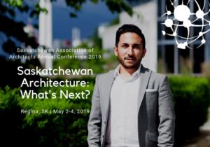 Ali Nazari SAA Conference 2019