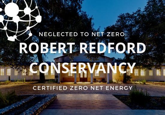 Robert Redford ZNE News