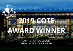 Amherst COTE Award