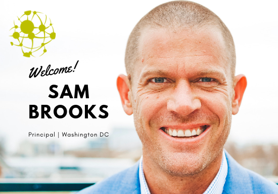 Welcome Sam Brooks