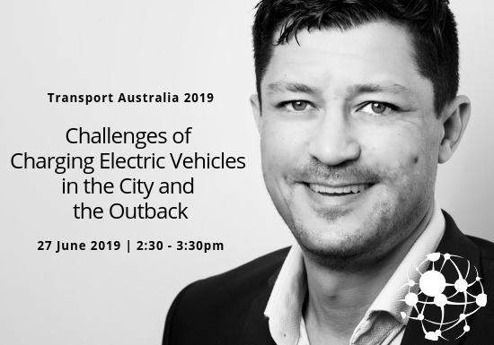 Transport Australia 2019
