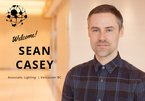 Welcome Sean Casey