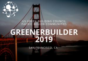 Greenerbuiler 2019