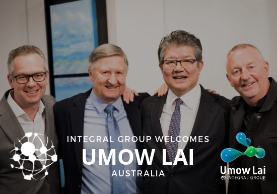 Umow Lai Join Integral