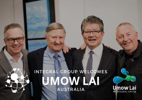 Umow Lai Join Integral